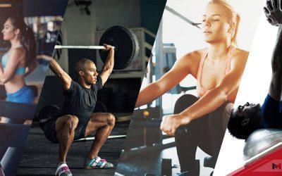 อุปกรณ์และเครื่องออกกำลังกายแบบไหนที่ถูกใจลูกค้ามากที่สุด ?